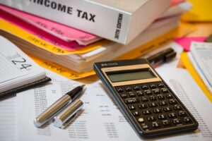 Tax Reductions for the Self Employed in Ireland